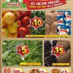 Frutas y verduras bodega aurrera del 27 de enero al 2 de febrero OFFDE