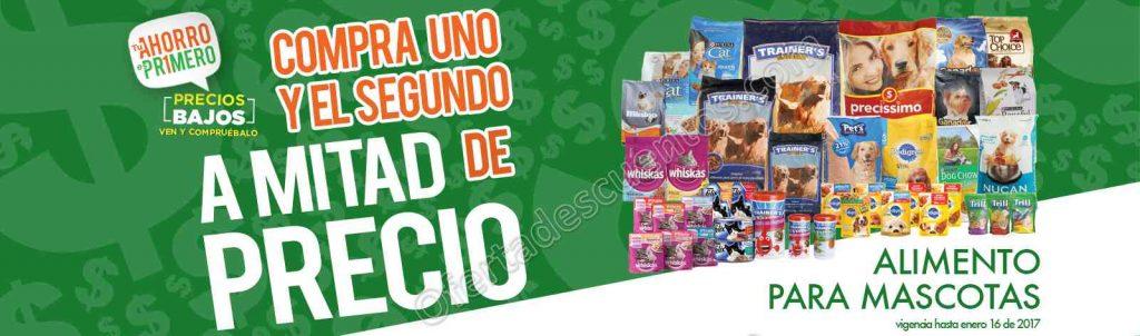 Comercial Mexicana: Promociones de Fin de Semana del 13 al 16 de Enero