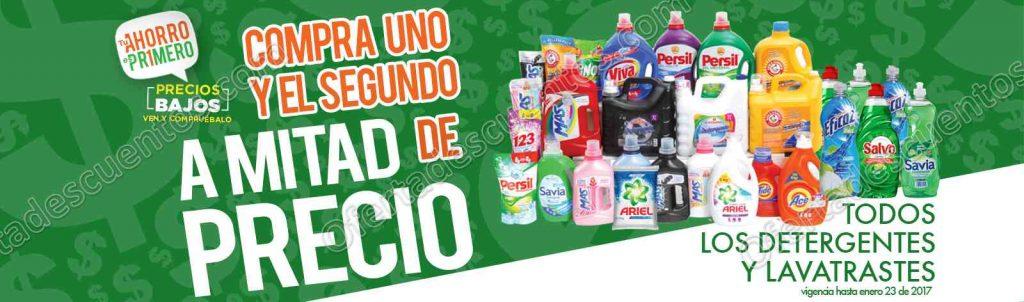 Comercial Mexicana: Promociones de Fin de Semana del 20 al 23 de Enero