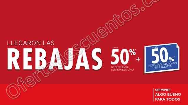 bac5940c60f65 Promoda  Rebajas hasta 50% de descuento más hasta 50% adicional al 19 de