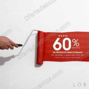 50767264ae85a LOB  Rebajas de Temporada hasta 60% de descuento en mercancía seleccionada