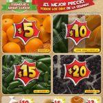 frutas y verduras OFFDE