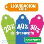 liquidacion juguetron 2017