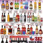 vinos y licoes en bodegas alianza OFFDE