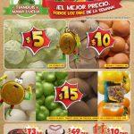 Frutas y Verduras 10 febrero OFFDE 2017