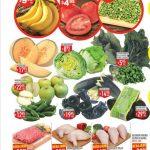 Frutas y Verduras HEB 28 febrero 2017