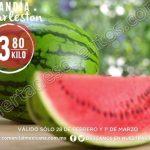 Frutas y verduras Comercial Mexicana 28 de febrero y 1 de marzo 2017 OFFDE