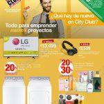 Promociones City Club al 28 de febrero OFFDE 2017