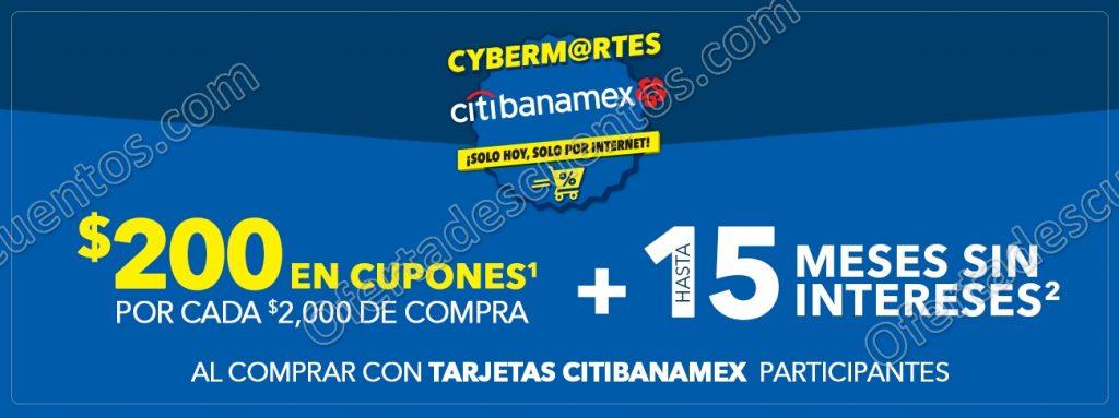 Best Buy: Cybermartes Citybanamex 28 de Febrero 2017