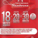 dos dias de etiqueta roja en Sanborns 24 y 25 de febrero OFFDE