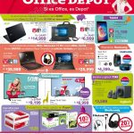 Folleto Office Depot Marzo 2017