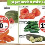 Frutas y verduras soriana 14 y 15 marzo OFFDE