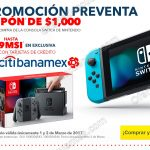 Preventa nintendo Switch en best buy OFFDE