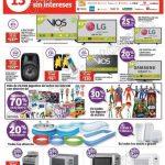 Promociones fin de semana soriana al 6 de marzo 2017 OFFDE