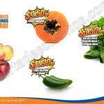 frutas y verduras chedraui 14 y 15 marzo 2017 OFFDE