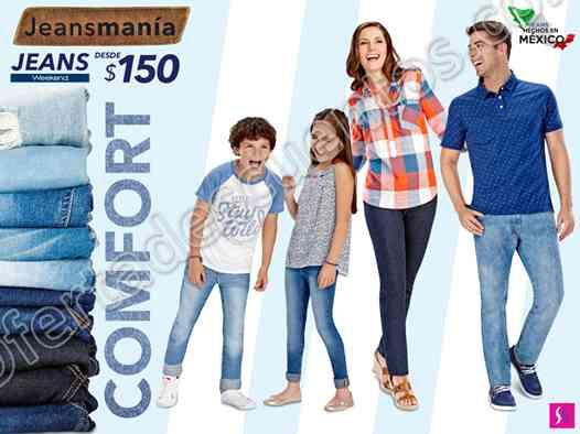 Jeansmania Suburbia Jeans desde $190