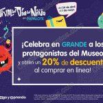 Promociones papalote museo del niño OFFDE