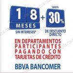 Sanborns Bancomer 21 abril OFFDE