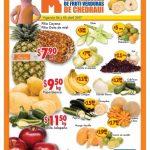 folleto frutas y verduras Chedraui 4 y 5 abril 1 OFFDE