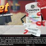 2x1 cinemex boletos OFFDE