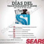 Dias del tarjetahabiente Sears OFFDE