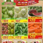 Frutas y verduras Bodega Aurrera del 26 de mayo al 1 de junio OFFDE