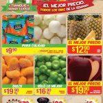 Frutas y verduras Bodega Aurrera del 5 al 11 de mayo del 2017 OFFDE