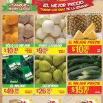 Frutas y verduras aurrera del 19 al 25 de mayo OFFDE