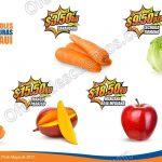 Frutas y verduras chedraui 23 y 24 de mayo 2017 OFFDE