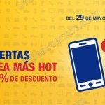 Hot sale 2017 en telcel OFFDE