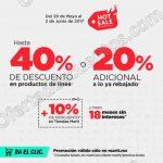 Marti promociones hot sale 2017 OFFDE