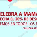 Promocion dhl dia de las madres del 4 al 10 de mayo OFFDE