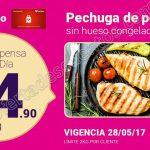 Promociones en carnes soriana 28 y 29 de mayo OFFDE
