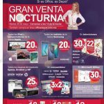 Venta Nocturna Office Depot 30 de mayo 2017 OFFDE 2017