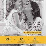 Venta especial Palacio de hierro 6 y 7 de mayo OFFDE