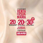 Venta nocturna Sears 5 y 6 de mayo