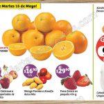 frutas y verduras soriana 16 y 17 mayo OFFDE