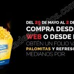 hot sale 2017 cinepolis OFFDE