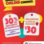 semana online cinemex 2017 OFFDE