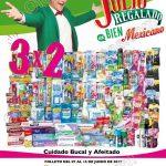 Folleto de ofertas julio regalado 2017 comercial mexicana del 7 al 15 de junio OFFDE