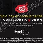 Linio hot slae 2017 promociones OFFDE