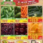 Ofertas en frutas y verduras bodega aurrera del 23 al 29 de junio OFFDE
