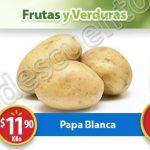 Ofertas frutas y verduras Walmart 20 de junio OFFDE