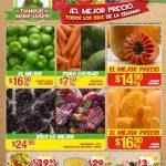 Ofertas frutas y verduras bodega aurrera al 15 de junio OFFDE