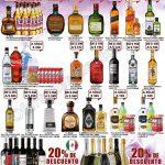 Ofertas vinos y licores del 20 de junio al 2 de julio OFFDE
