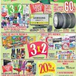 Promociones fin de semana julio regalado en soriana OFFDE