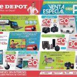 Venta Especial para papa Office Depot 2017 OFFDE