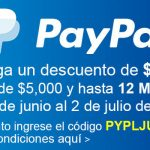 paypal costco cupon 2017