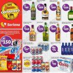 promociones jueves cervecero soriana 22 de junio OFFDE 2017