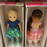 American Girl muñeca Mattel Liverpool 2017